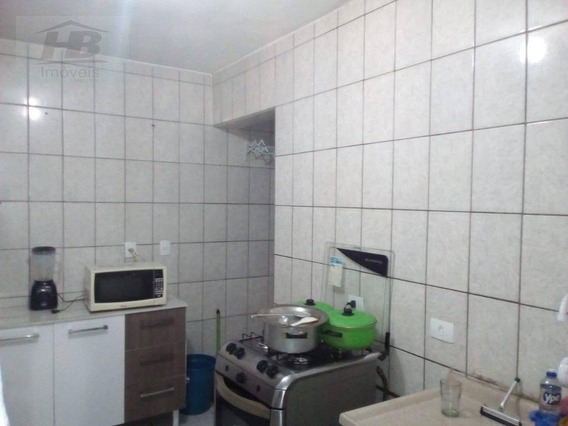 Apartamento Com 2 Dormitórios À Venda, 58 M² Por R$ 200.000 - Aliança - Osasco/sp - Ap3735