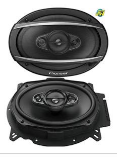 Parlantes Pioneer Tsa 6966 6x9