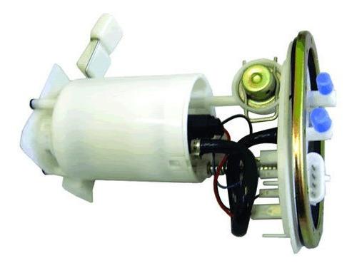 Modulo Completo De Combustible   Hellux Fiat Idea 1.4 L 2007