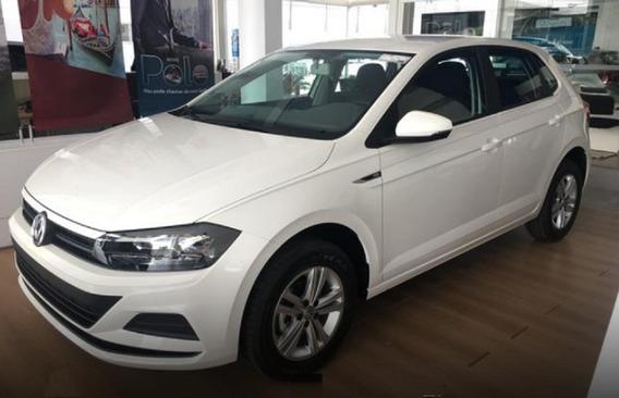 Volkswagen Polo 1.6 16v Msi Aut. 5p Completo 0km2019