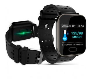 Smartbracelet Smartwatch A6 Relógio Bluetooth Frete Grátis