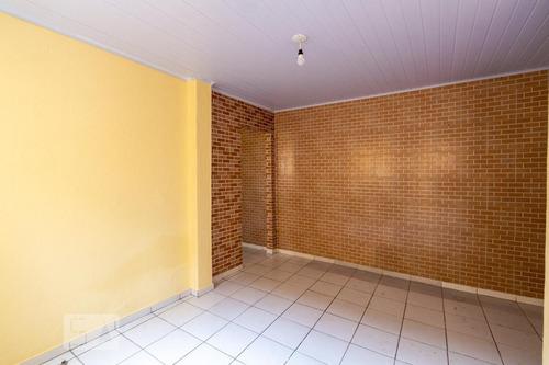 Casa Para Aluguel - Brooklin, 1 Quarto,  30 - 893307370