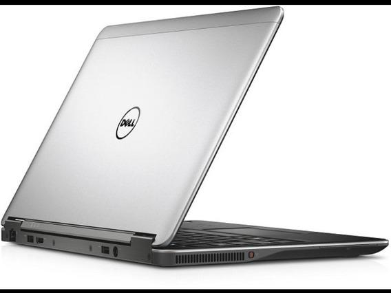 Notebook Dell Latitude E7240 Core I7vpro