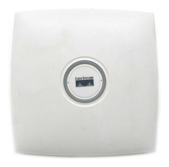 Roteador Access Point Cisco Aironet 1130ag Com Garantia