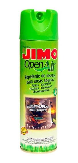Repelente Open Air Aerosol Jimo 300ml
