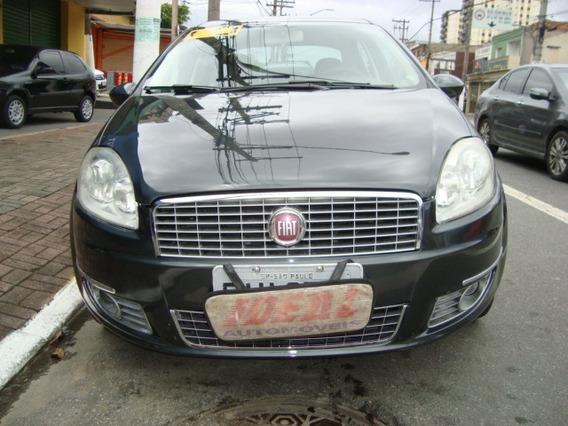 Fiat Linea 2010 1.9 16v Hlx Flex 4p - Esquina Automoveis