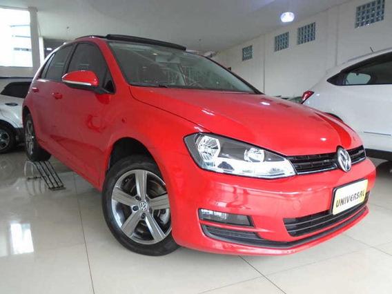 Volkswagen Golf Comfortline 1.6 Msi Flex. Mec.