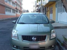 Nissan Sentra 2.0 Emotion 6vel Ee Mt 2008
