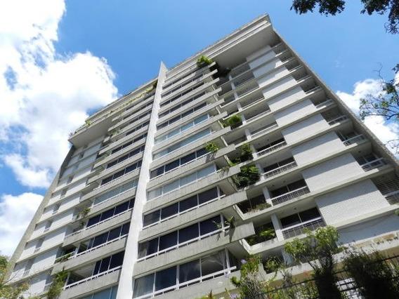 Apartamento En Venta - La Castellana - 20-12006