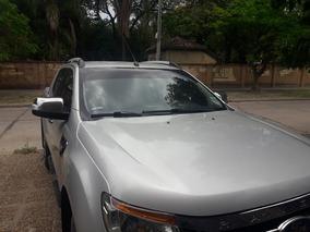 Ford Ranger 3.2 Cd 4x4 Limited Tdci 200cv 2013