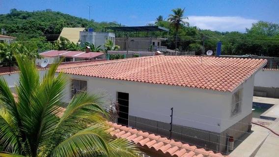 Casa En Venta Higuerote - Rconde 04149452112