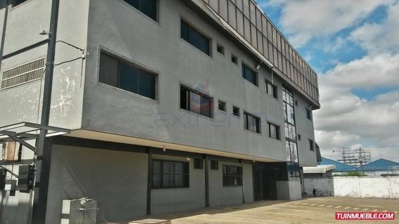 Galpón Zona Industrial Unare Puerto Ordaz En Venta