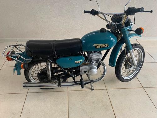 Moto Minsk