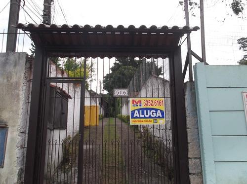 Imagem 1 de 19 de Casa Para Venda, 2 Dormitórios, Medianeira - Porto Alegre - 1188