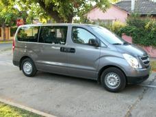 Traslado De Pasajeros Van Hyundaii H1 10 Personas