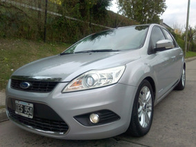 Ford Focus Ii 2009