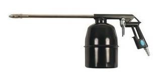 Pistola Rociadora Pulverizadora Tanque Neumatica Bemar