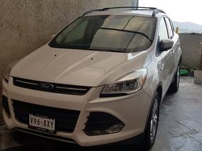 Ford Escape 2.5 Se Plus Mt 2014
