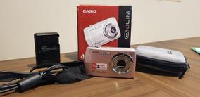 Camera Casio Exilim 12.1mp
