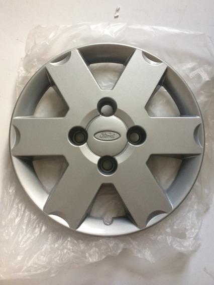 Calota Original Aro 13 Ford Ka 03 / 07 3s551130aa