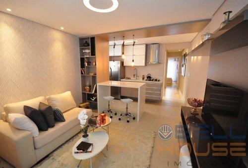 Apartamento - Jardim - Ref: 20391 - V-20391