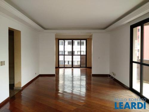 Imagem 1 de 15 de Apartamento - Morumbi  - Sp - 533558