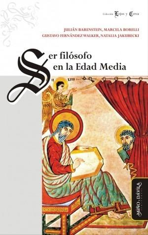 Imagen 1 de 2 de Ser Filósofo En La Edad Media