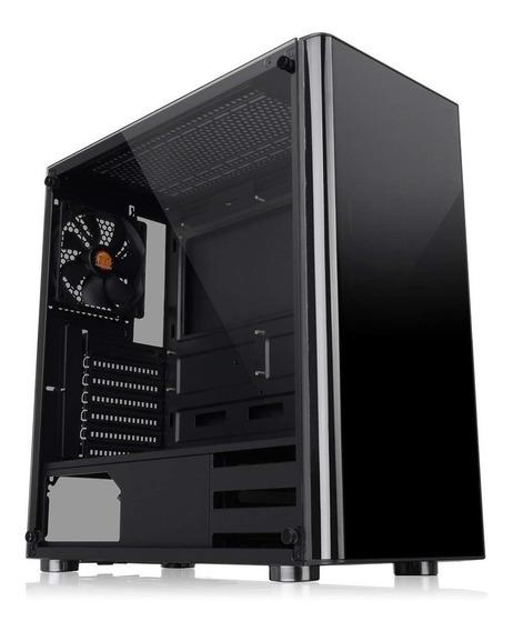 Gabinete Gamer Thermaltake V200 Vidrio Templado 1