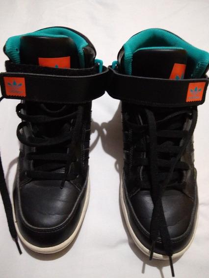 Zapatillas Botitas adidas Skateboarding 41 1/2 Varial Mid
