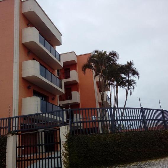Apartamento A Venda Em Peruíbe