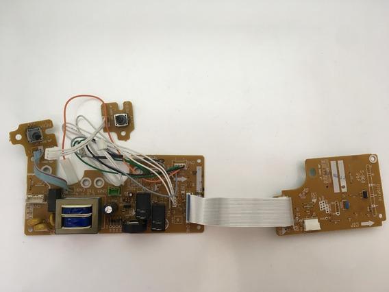 Placa Forno Microondas Nn-gd579 F62608g00ep F65558g00ep Pan