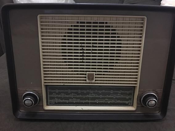 Rádio Antigo, Raro!
