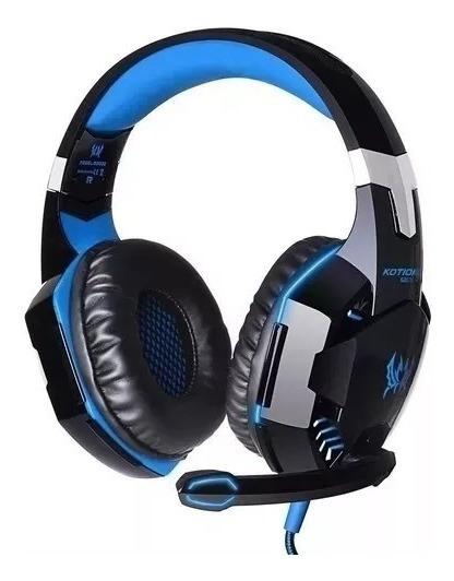 Fone Headset Gamer Each G2000 - Usb