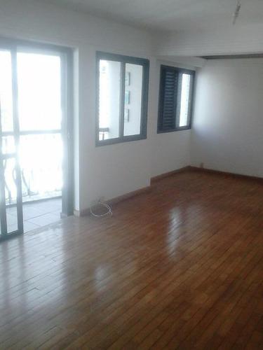 Imagem 1 de 3 de Oportunidade Moema 2 Dormitórios 2 Suítes Reformado - Ap11658