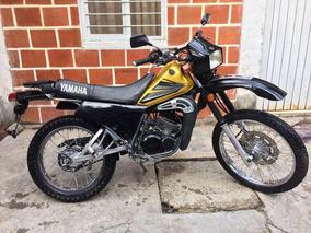 Yamaha Dt 125 Al Dia