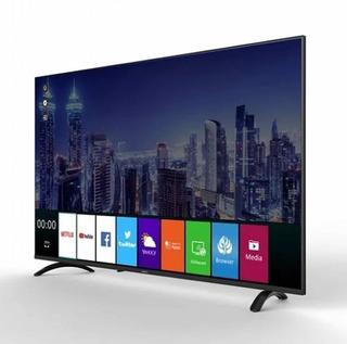 Tv Led 50 Uhd 4k Smart Netflix Dj50x6500 Noblex