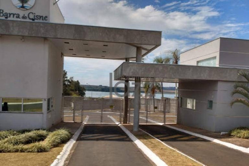 Imagem 1 de 13 de Terreno À Venda, 600 M² Por R$ 320.000,00 - Residencial Jardim Barra Do Cisne - Americana/sp - Te2735