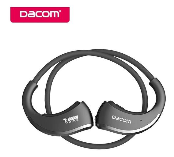 Fone De Ouvido Dacom D06 Bluetooth Original Na Cx Lacrado