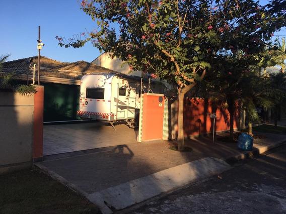 Casa Atibaia 4 Dorm Ótima Localização