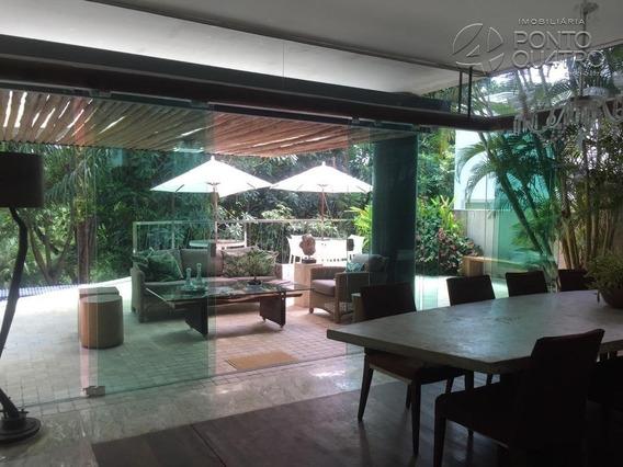 Casa Em Condominio - Alphaville I - Ref: 5711 - V-5711