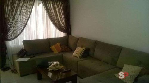 Imagem 1 de 24 de Sobrado Com 03 Dormitórios E 150 M² A Venda No Lauzane Paulista, São Paulo | Sp. - Sb513112v