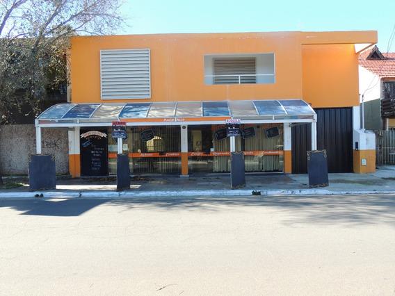 Local En Venta/alquiler Mar Del Tuyu Con Instalaciones