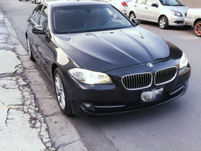 Bmw Serie 5 3.0 530ia Top At 2013 4 Ptas Excelente Poco Uso