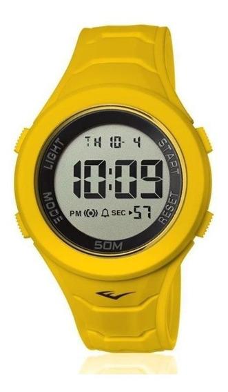 Relógio Everlast Feminino Ref: E715 Digital Esportivo