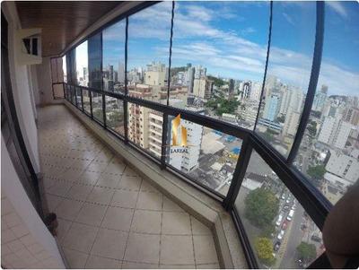 Apartamento 03 Quartos Com Lazer Completo Em Santa Lúcia. - 18298