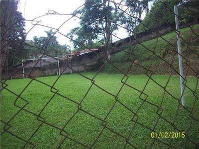 Chácara Para Venda Em Itapecerica Da Serra, Embu Mirim, 3 Dormitórios, 1 Suíte, 1 Banheiro, 3 Vagas - 274
