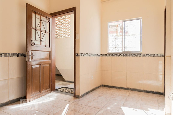Casa Para Aluguel - Sagrada Família, 1 Quarto, 55 - 893051316