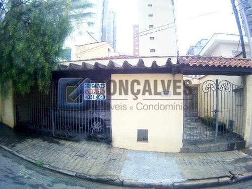 Venda Casa Sao Bernardo Do Campo Centro Ref: 133221 - 1033-1-133221