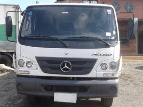 Mercedes-benz Accelo 1016 Ano / Modelo 15/16