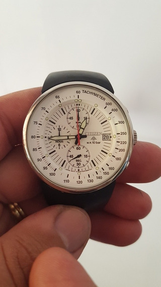 Relógio Citizen Tachymeter = Windsurf = Wingman